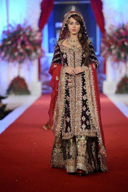 Walima Dresses Wedding Planer